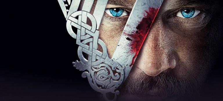 Nowe plakaty promujące drugi sezon Wikingów
