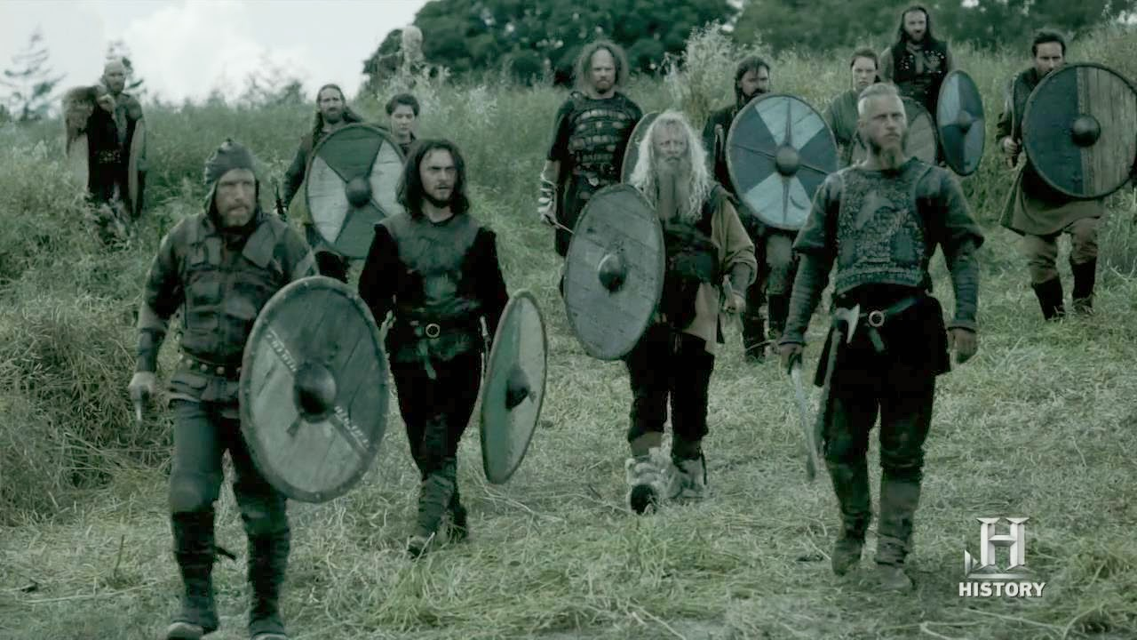 were the vikings barbarians 2 essay Were the barbarians a negative or positive factor in ancient and medieval history vikings, magyars and most proper essay structure and grammar.