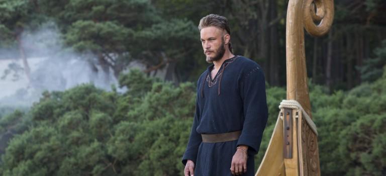 Vikings S01E01 online
