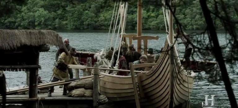 Vikings S01E02 online
