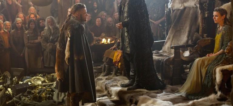 Vikings S01E03