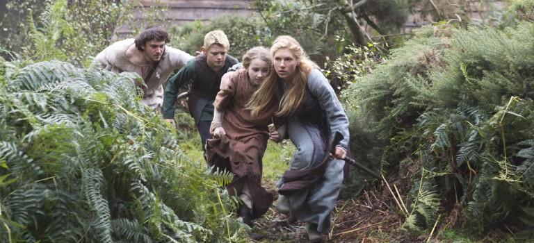Vikings S01E05 online
