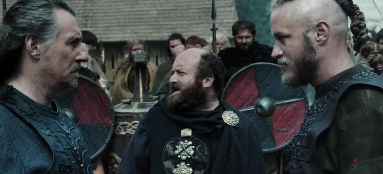 Vikings S01E06 już dostępny online!