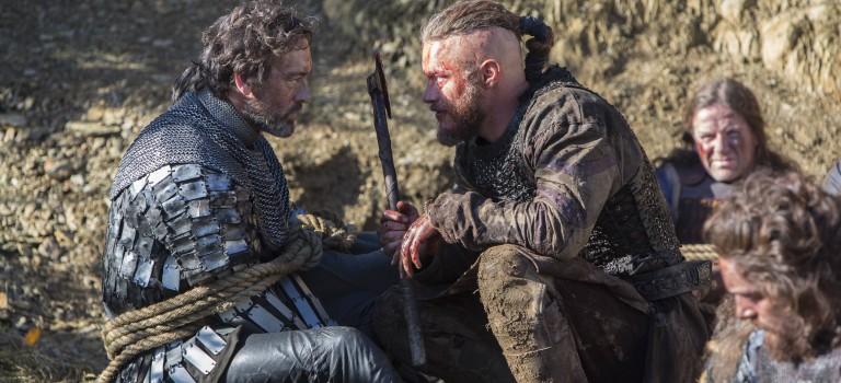 Vikings S01E07 już online!