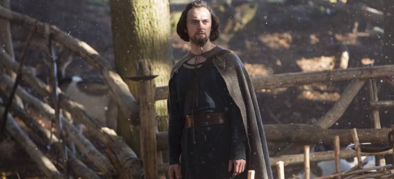 Vikings S01E08 online!