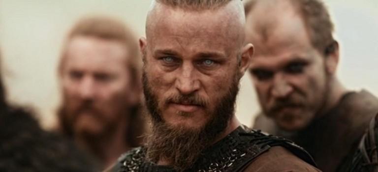 Vikings S02E01 online!