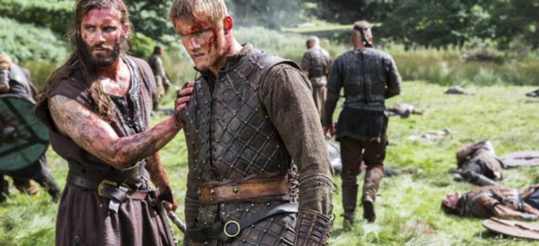 Vikings S02E02