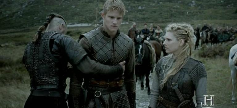 Vikings S02E04