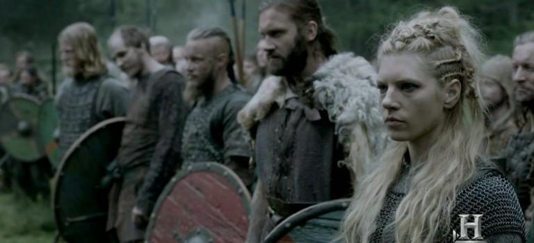 Vikings S02E05 online!