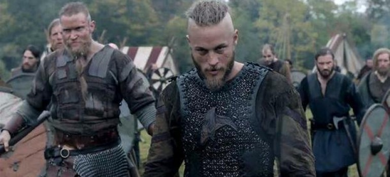 Vikings S02E06 już dostępny online!