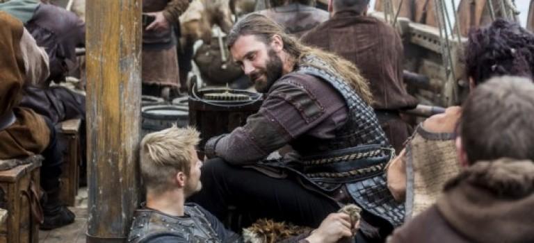 Vikings S02E08 online!