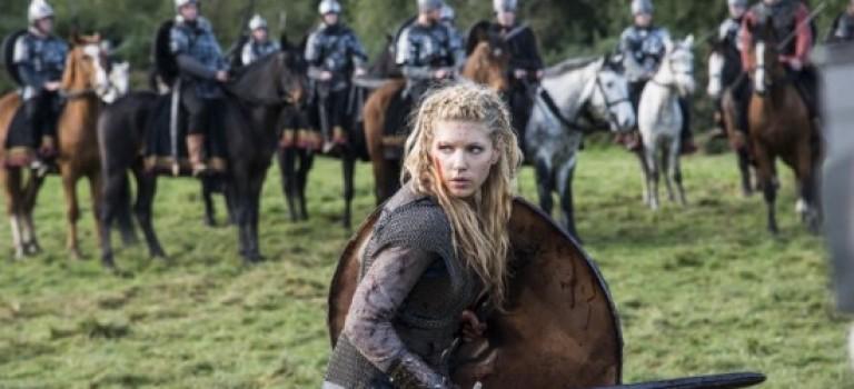 Vikings S02E09 już dostępny!