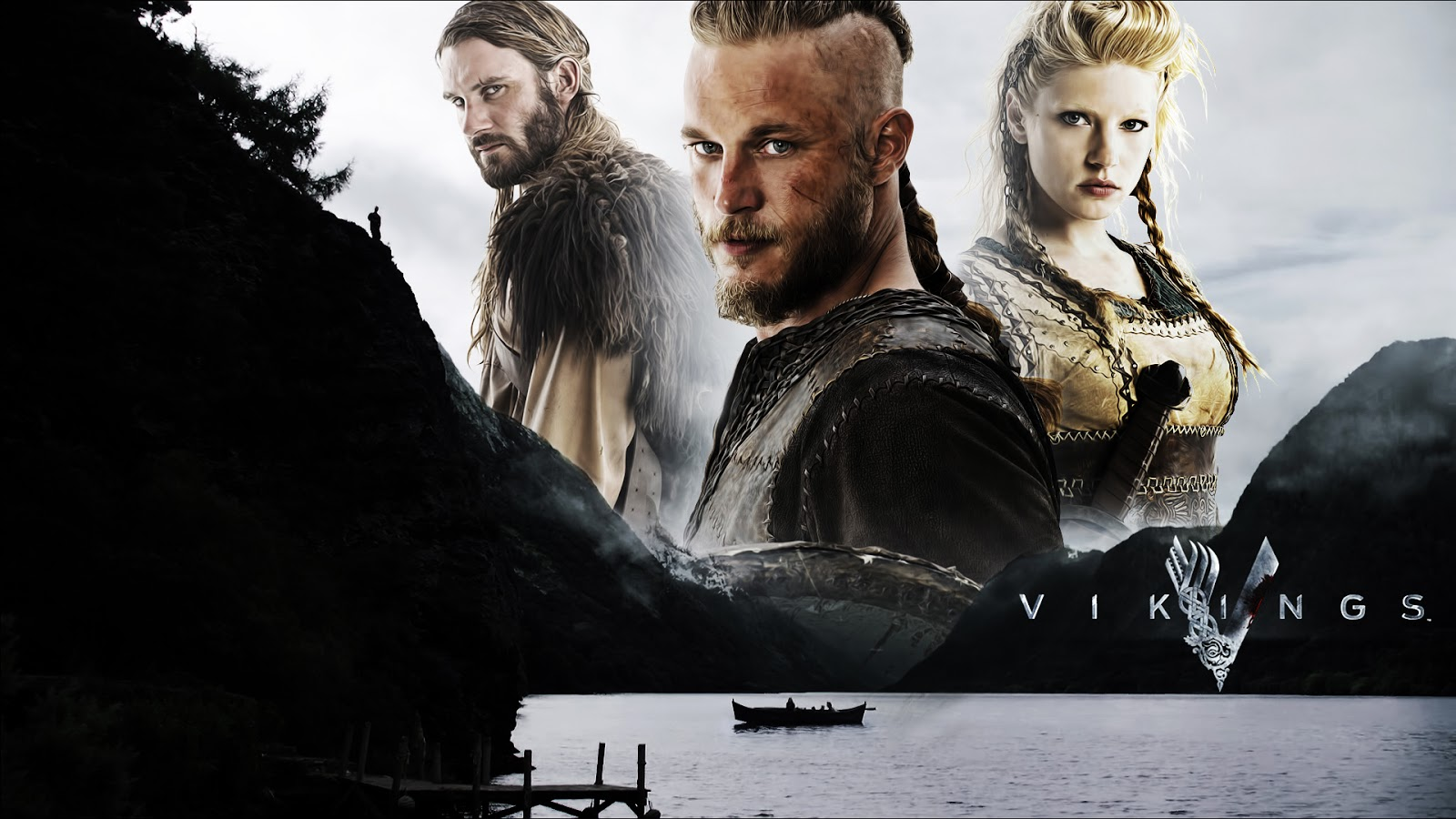 Vikings tapeta1