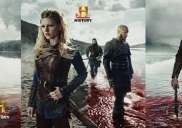 wikingowie 3 sezon