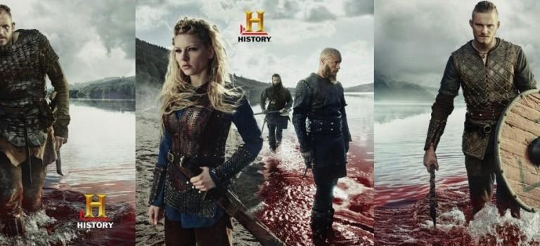 Prezentujemy promocyjne plakaty 3 sezonu