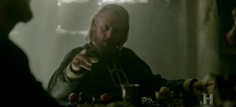 Vikings S03E07 online