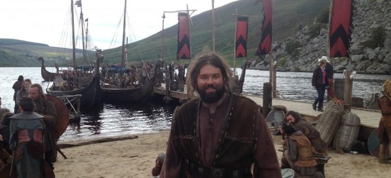 AMA ze stażystą w Vikings!