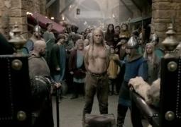 vikings egzekucja