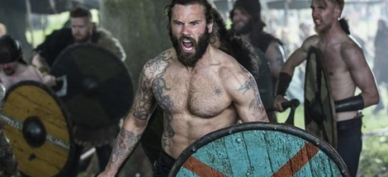 Vikings S03E08 online