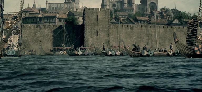 Vikings S03E09 online