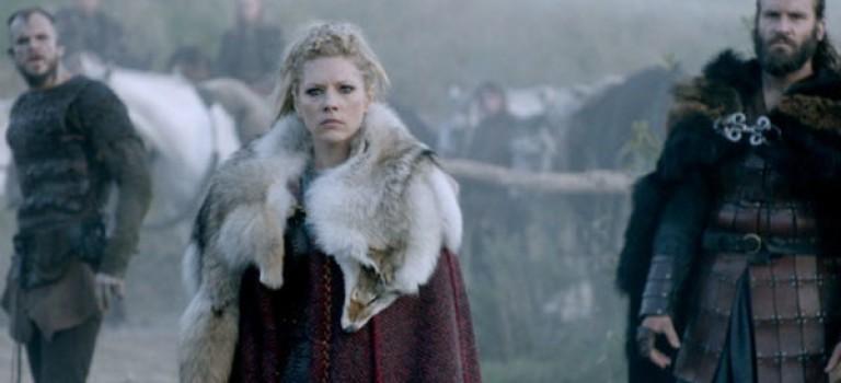 Vikings S03E10 online