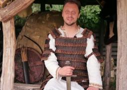 Polska królowa wikingów