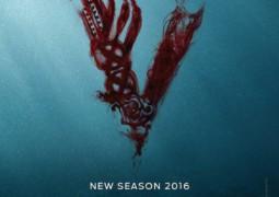 Vikings plakat 4 sezonu