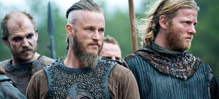 Oglądaj Vikings s04e03 online z napisami